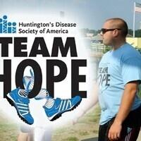 10th Annual HDSA San Francisco Team Hope 5k Walk & Run