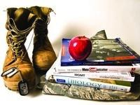 Ask VA Questions and File a VA Claim Veteran Luncheon