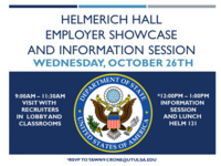 Employer Showcase: Department of State