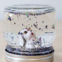 Snow Globes For Teens