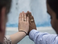 President's Ring Ceremony