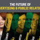SOJC Centennial Panel: The Future of Advertising and Public Relations