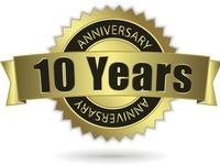 Hillview Branch 10 Year Anniversary!