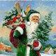 An Irish Christmas Event