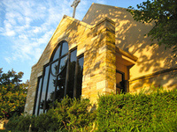 Newman Center: Homecoming Brunch