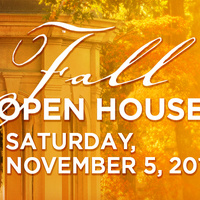 Fall 2016 University Open House