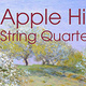 Apple Hill String Quartet - Visiting Artists