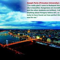 AIT-Budapest Campus Visit