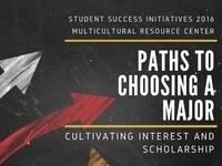 Paths to Choosing a Major: Social Sciences
