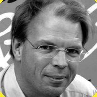 Visiting Designer: Karel van der Waarde