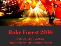 Rake Forest