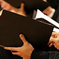 University Singers Concert