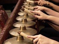 World Music Concert: Gamelan & Old Time Ensemble