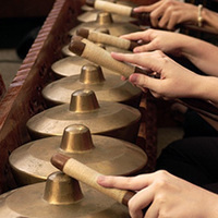 World Music Concert: Gamelan & Old Time Ensemble