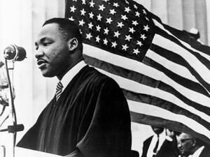 28th Annual MLK Banquet