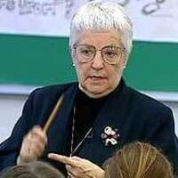 Ms. Jane Elliott