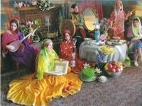 Persian Fall Celebration