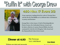 """Ruffin It"" with George Dew"