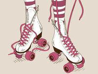 ΣΦΛ Open Roller Skating Party