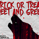 Student Success Trick or Treat Meet and Greet