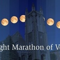 All-Night Marathon of Voices