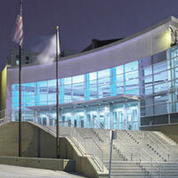 Dunkin Donuts Center - Providence Campus