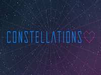 Constellations (Matinee)