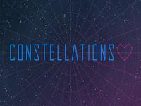 Constellations (Matinee)