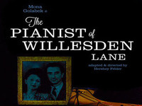 The Pianist of Willesden Lane (Matinee)