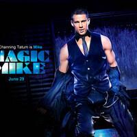 OSE Movie Night: Magic Mike