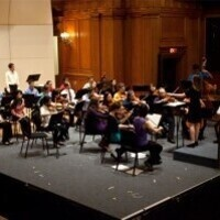 Williams Student Symphony