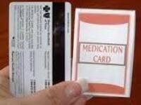 Kappa Psi Pocket Medication Card Event