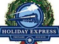 The Holiday Express Train