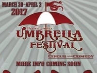 The Umbrella Festival of Circus and Comedy