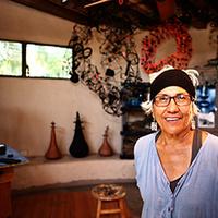 Department of Art Visiting Artist Lecture- Nora Naranjo Morse