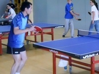 Intramural Table Tennis Registration