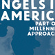 USC MFA in Acting Repertory Presents Angels in America, Part One: Millennium Approaches