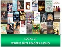 Local Lit /  Writers Meet Readers @ King