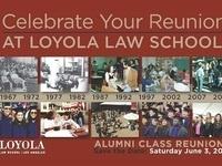 Alumni Class Reunions - 1967, 1972, 1977, 1982, 1987, 1992, 2002, 2007 & 2012