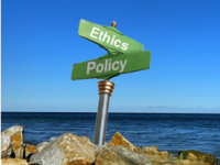 Interested in Marine Science Policy and Ethics? Check out our Spring 17 course!