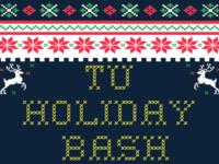 TU Holiday Bash