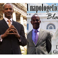 Writers LIVE: Doni Glover, Unapologetically Black
