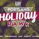 Holiday RAWk