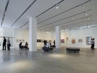 Anna-Maria and Stephen Kellen Gallery, Sheila C. Johnson Design Center