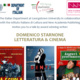LETTERATURA & CINEMA By DOMENICO STARNONE