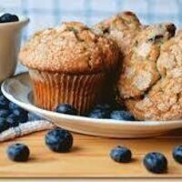 Loyola Village ES: Muffins for Mom
