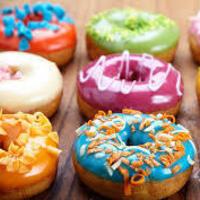 Loyola Village ES: Donuts for Dad