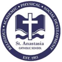 St. Anastasia Catholic School: Graduation