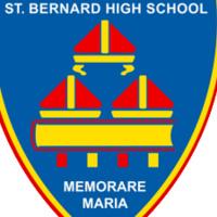 St. Bernard High School: Senior Rally