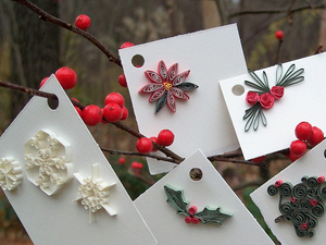 Quilling workshop & chip carving demonstration ithaca events